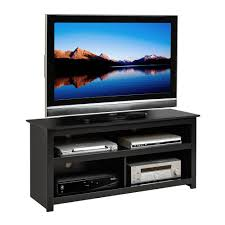 Tv Stand With Back Panel Tv Stands Corner Fireplace U0026 More Lowe U0027s Canada