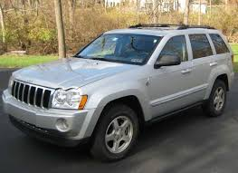 jeep grand 2006 limited 2006 jeep grand limited 2wd v8 review