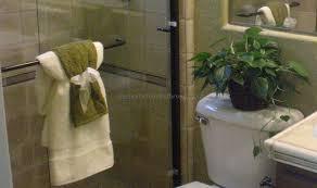 bathroom towel folding ideas stunning best bathowels luxury decorative affordable bathroom baby