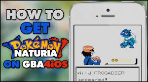 gbc roms for android x y naturia version gbc rom hack on your ios device no
