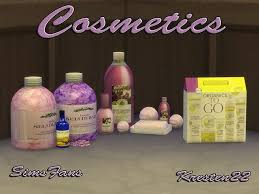 a3ru various drug clutter sims 4 downloads cosmetics deco by kresten 22 at sims fans via sims 4 updates sims