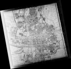 Map Of Austin Tx Maps Cherrywood Neighborhood Association