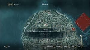 Real Treasure Maps Assassins Creed 4 All Treasure Maps Locations 1 22 Youtube