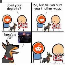 Donald Meme - 25 donald trump vs cnn fake news memes