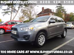asx mitsubishi 2014 used mitsubishi asx 2 for sale motors co uk