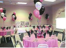 table decorations dinner best scouts images on
