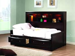 Black Daybed With Trundle Black Daybed With Trundle Bikepool Co