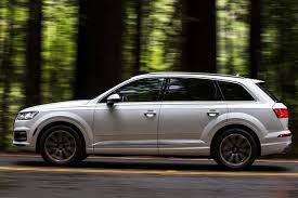 all audi q7 2017 audi q7 car review autotrader