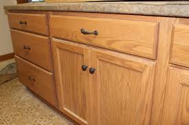 selecting your own kitchen knobs