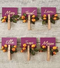 thanskgiving place cards soft day studios autumn leaves