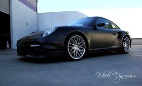 porsche turbo wheels black yes these wheels fit this 997 turbo in matte black rennlist