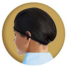 hair net ovation deluxe hair net pack of 2 light brown home