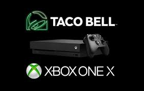 player unknown battlegrounds xbox one x bundle xbox one x bundles arrive at taco bell as special meal prizes