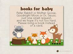 fox bookplate baby u0027s first library book plate baby fox baby
