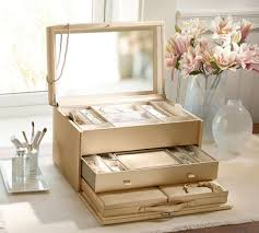 jewelry box 20 pottery barn jewelry box sale 20 and free shipping for