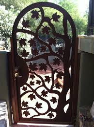 Bedroom Furniture Made In Usa Carved Roses Custom Gates And Fences Custommade Com