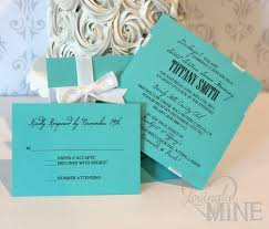 sweet sixteen invitations with rsvp card set of 10