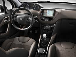 first peugeot first drive 2013 peugeot 2008 crossover by henny hemmes