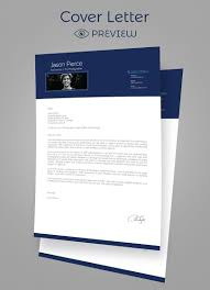 Best Resume Cover Letter Template by Simple Premium Resume Cv Design Cover Letter Template 4 Psd