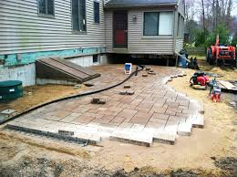 deck and patio installation home decks and patios