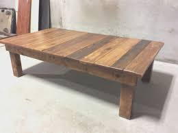 coffe table simple recycled wood coffee table beautiful home