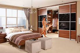 Bedroom Closet Ideas Solutions For Slanted Ceilings Slanted - Bedroom closets design