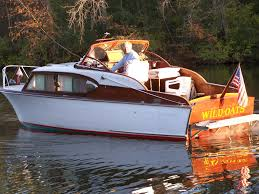 woody boater asks what u0027s in a name classic boats woody boater