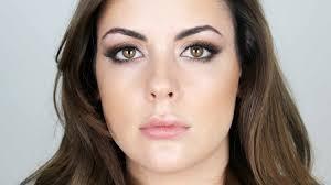 victoria s secret angels makeup tutorial