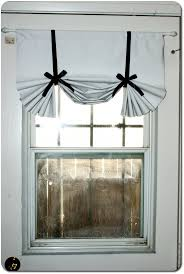 Kitchen Door Curtain Ideas Laundry Room Curtains 44h Us
