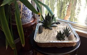 Japanese Rock Garden Supplies This Tiny Diy Zen Garden Will Melt Away Your Stress Rodale S