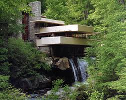 wright u0027s falling water pennsylvania i spent most of the tour i