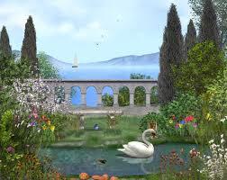garden full hd beautiful wallpaper free download beguiling