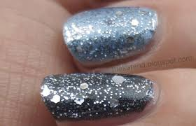 Fanta Sea Meme - frazzle and aniploish sally hansen triple shine swatches and