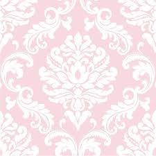 ariel pink damask peel and stick nuwallpaper rosenberryrooms com