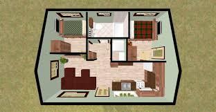 2 bedroom house design ideas