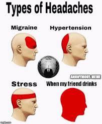 Anonymous Meme - anonymous meme