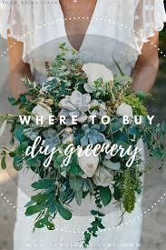 diy fresh diy wedding flower bouquet decor color ideas