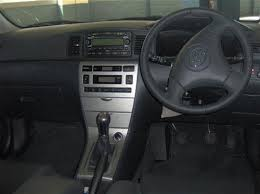 toyota corolla sportivo for sale 2005 used toyota corolla sportivo hatchback car sales sydney nsw