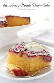 best 25 strawberry upside down cake ideas on pinterest fresh