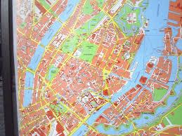 Map Og Spring 2017 In Copenhagen U2013 Visit Squares Canals Inner Harbour
