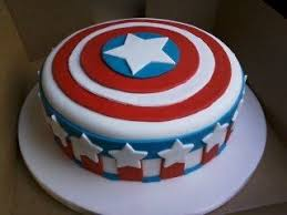 31 best cake ideas images on pinterest cake ideas captain