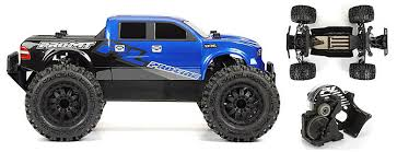 pro racing pro mt 1 10 monster truck rc groups