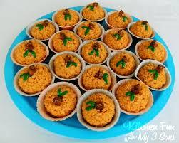 Rice Crispy Treat Pumpkins Pumpkin Surprise Treats Kitchen Fun With My 3 Sons