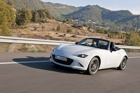 is mazda an american car 2016 mazda mx 5 review top speed
