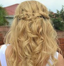 matric farewell hairstyles braids buns twirls and swirls glam ideas for matric dance