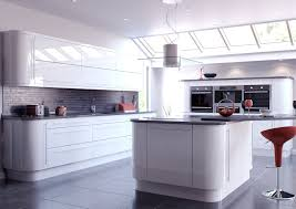 stunning high gloss white vivowhite willow kitchen cabinet paint