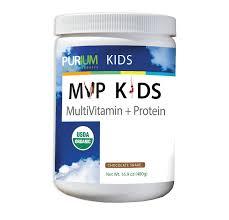 purium power shake mvp kids protein shakes for kids certified organic