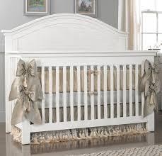 Seashell Crib Bedding Treasure Rooms Baby Furniture Dolce Babi Lucca Panel