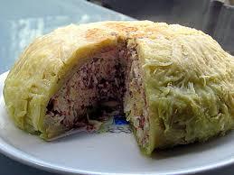 chou cuisine lou fassum wikipédia