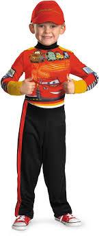 toddler boy s costume lightning mcqueen classic 3t 4t family